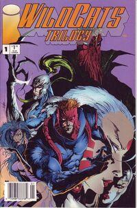 Wildcats Trilogy Vol 1 1