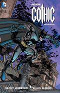 Batman Gothic Deluxe Edition