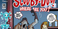 Scooby-Doo: Where Are You? Vol 1 58