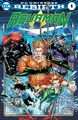 Aquaman Vol 8 1
