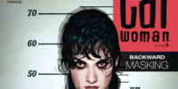 Catwoman: Backward Masking (Collected)