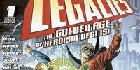 DC Universe Legacies Vol 1