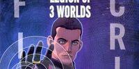 Final Crisis: Legion of 3 Worlds Vol 1 3