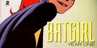 Batgirl: Year One Vol 1 2