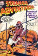 Strange Adventures 108