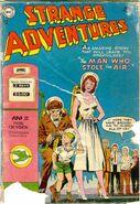 Strange Adventures 51