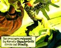 Vigilante Kingdom Come 001