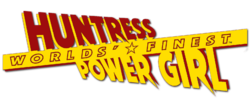 World's Finest (2012) logo
