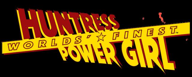 File:World's Finest (2012) logo.png