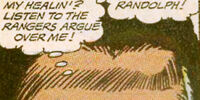 Healer Randolph (Earth-Two)