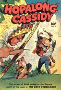 Hopalong Cassidy Vol 1 9