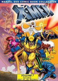 X-Men Volume 1