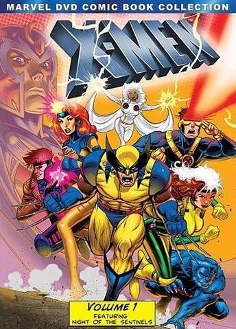 File:X-Men Volume 1.jpg