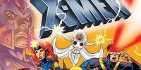 X-Men Volume One (Video)