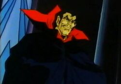 Count Dracula DSD