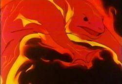 Fire Demon DSD