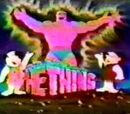 Fred and Barney Meet the Thing (TV Series)
