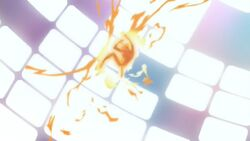 Torch Hits Kree Wall FFWGH