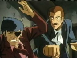 Victor Punches Zuckel MOF
