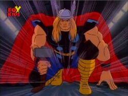 Thor Again