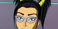 Indira Daimonji (Spider-Man: The New Animated Series)
