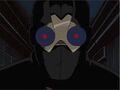 X-23 Examines SHIELD Files XME.jpg