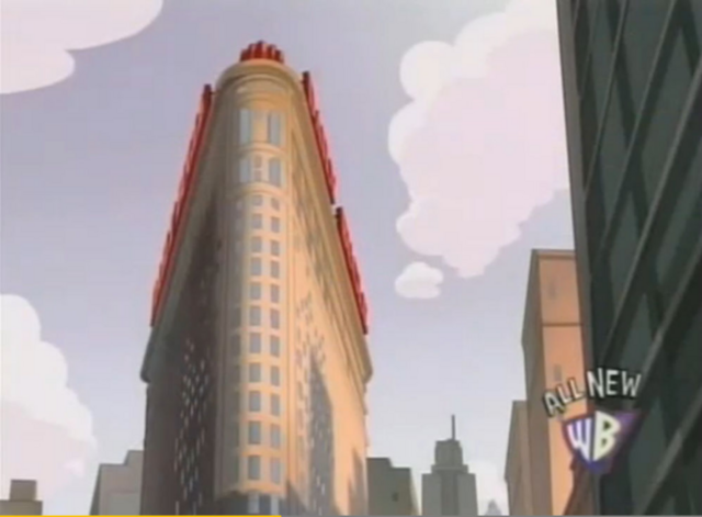 File:Daily Bugle (The Spectacular Spider-Man).PNG