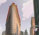 The Daily Bugle (The Spectacular Spider-Man)