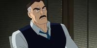 J. Jonah Jameson (Yost Universe)