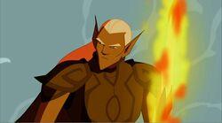 Algrim Searches For Thor TTA