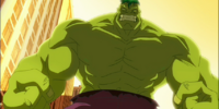 Hulk (Fantastic Four: World's Greatest Heroes)