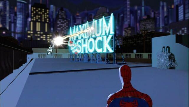 File:Spider-Man Finds Electro Experiment SMTNAS.jpg