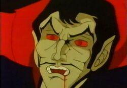 Dracula Bleeds DSD