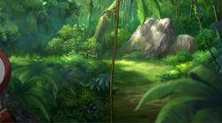 Jungle UA2