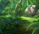 Jungle (Ultimate Avengers)