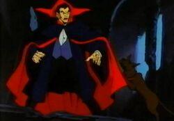 Elijah Attacks Dracula DSD