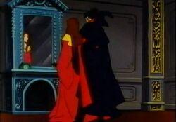 Dracula No Reflection DSD