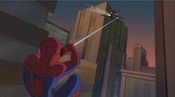 Spider-Man Webs GG Glider UnPr SSM