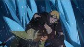 Thor Teases Loki TTA