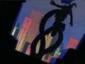 Symbiote Bio-Mass Drags Man Underground.jpg