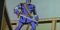Swordsman (The Marvel Super Heroes)