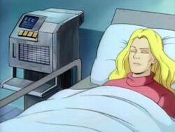 Carol Danvers Hospital