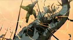 Hulk Kills Eggbreaker PH