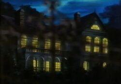 Harker House DSD