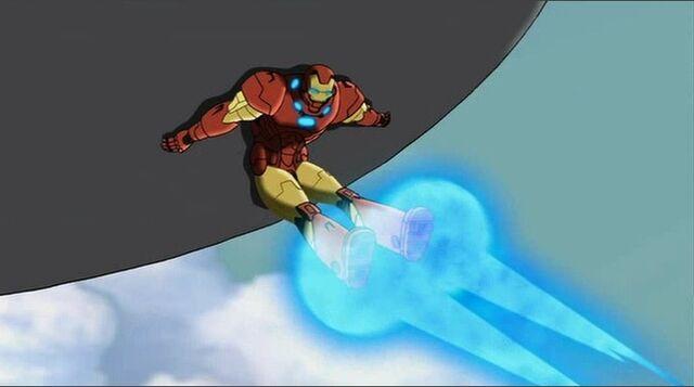 File:Iron Man Stops Plane UA.jpg