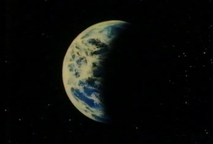Earth DSD