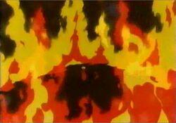 Dracula Enters Hell DSD