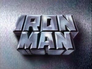 Iron Man Season Two