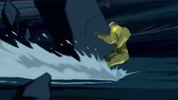 Aqua Knocked Back IIM