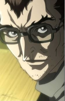 Ho Yinsen Anime 0001